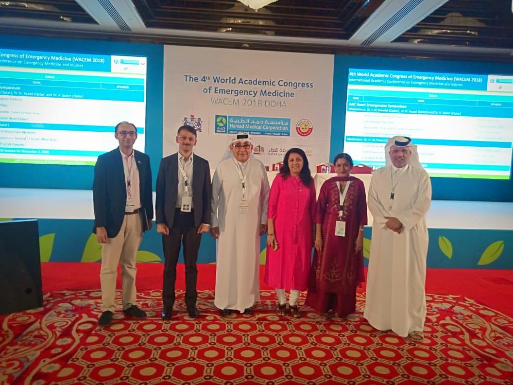 INDUSEM Health and Medicine Collaborative