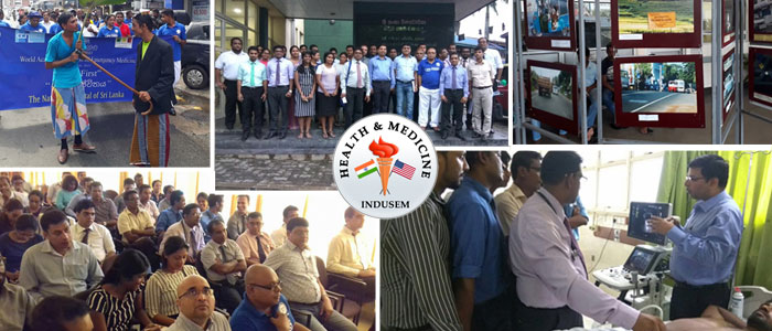 WACEM2017: Sri Lanka welcomes the World to Capital City Colombo !