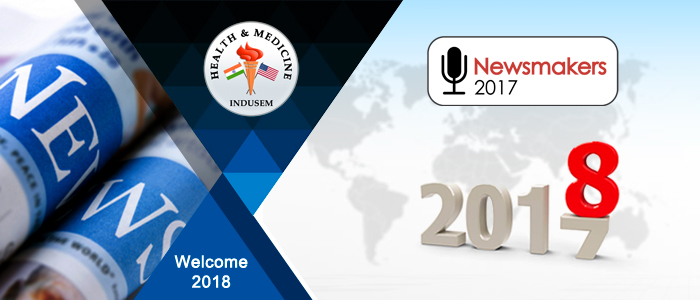 Newsmakers2017 – Welcome2018