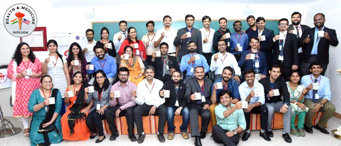 SIMED2018 Strikes Success in Manipal