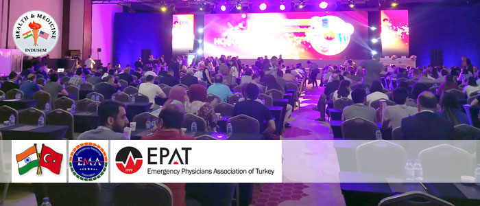 EPAT & EMA Herald Turkey-India Dosti