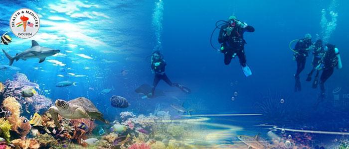 Dr. Sirur SCUBA Dives the Sulu Sea