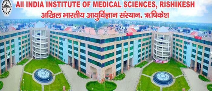 AIIMS Rishikesh & Academic Emergency Medicine