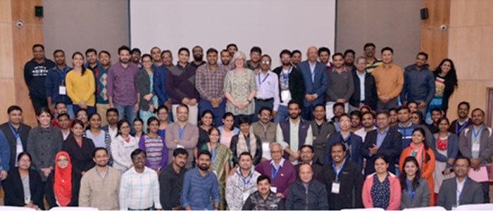 Decennial NEMBRIC 2019 in Delhi